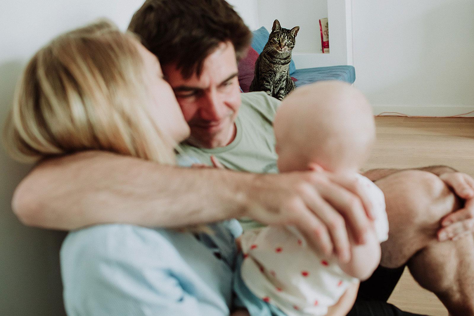 spontane babyfotografie amsterdam