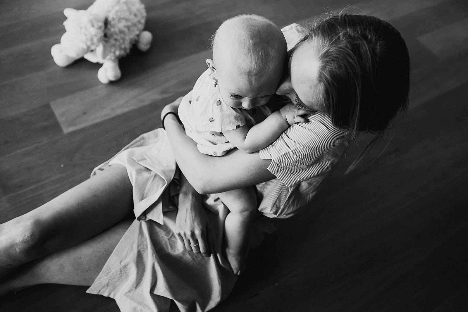baby photoshoot amsterdam