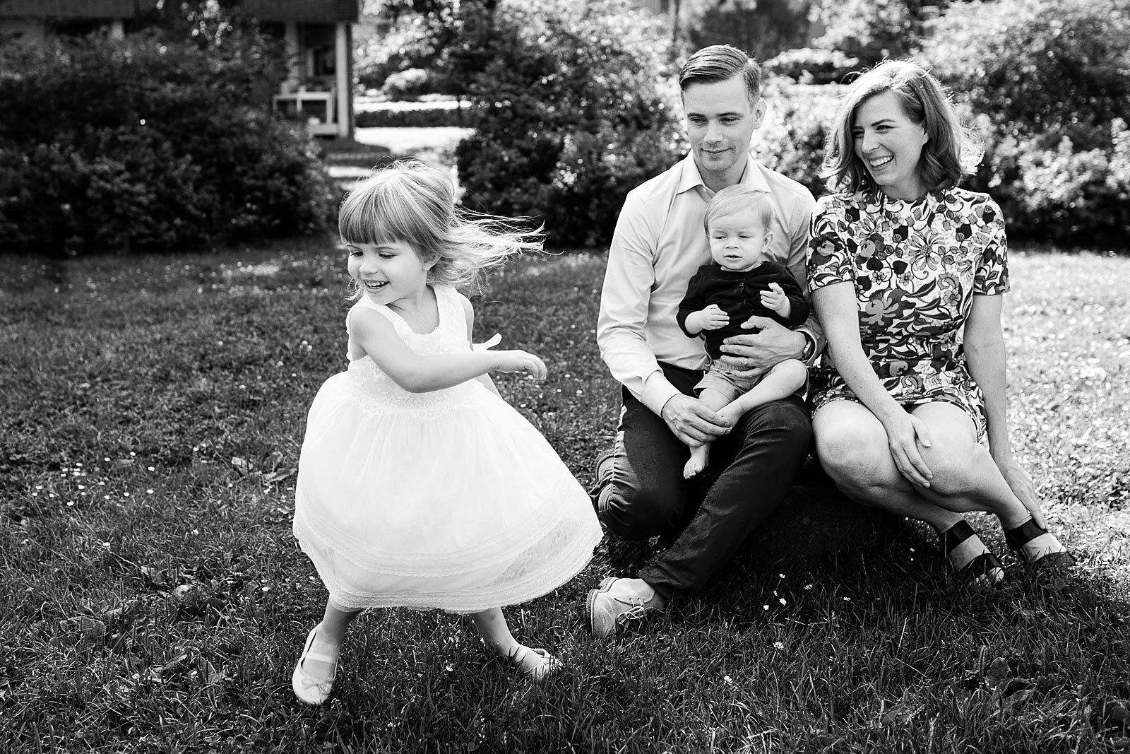 family photoshoot amstelveen