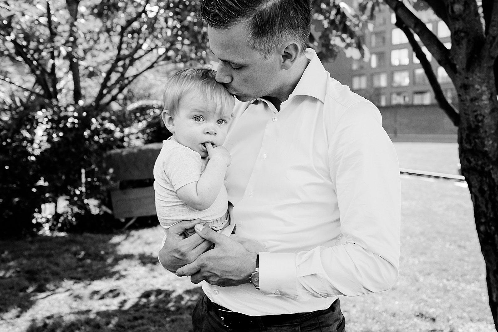 baby 6 months photoshoot amsterdam