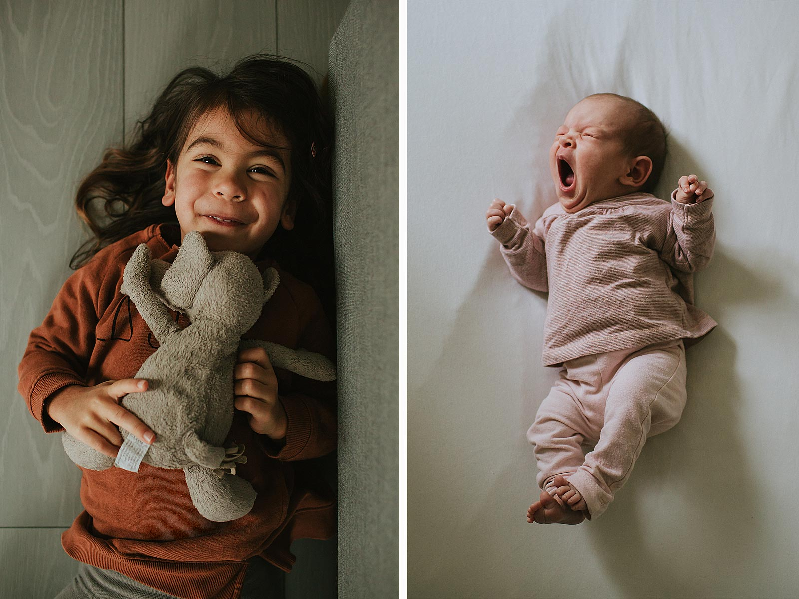 spontane newbornshoot haarlem