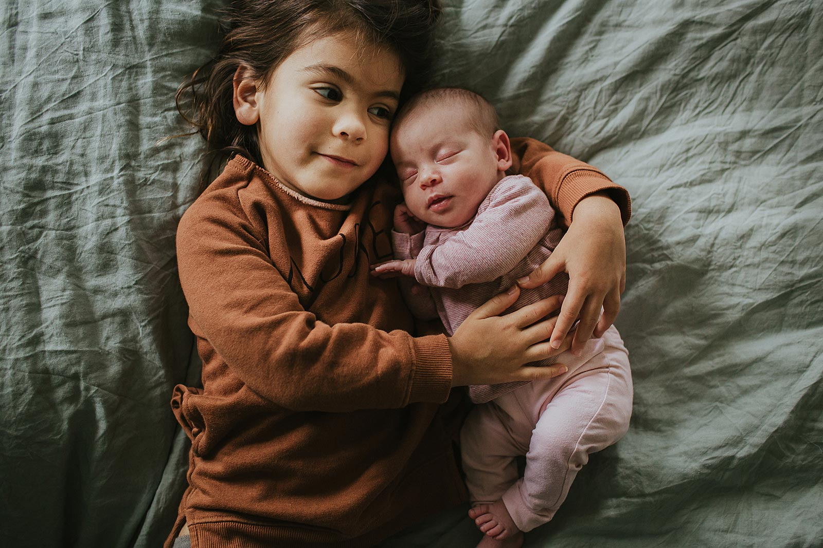 newbornshoot naarden