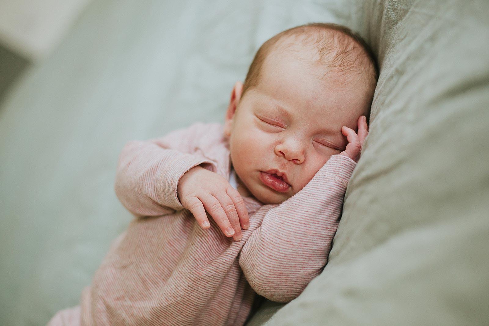 newborn photoshoot amsterdam