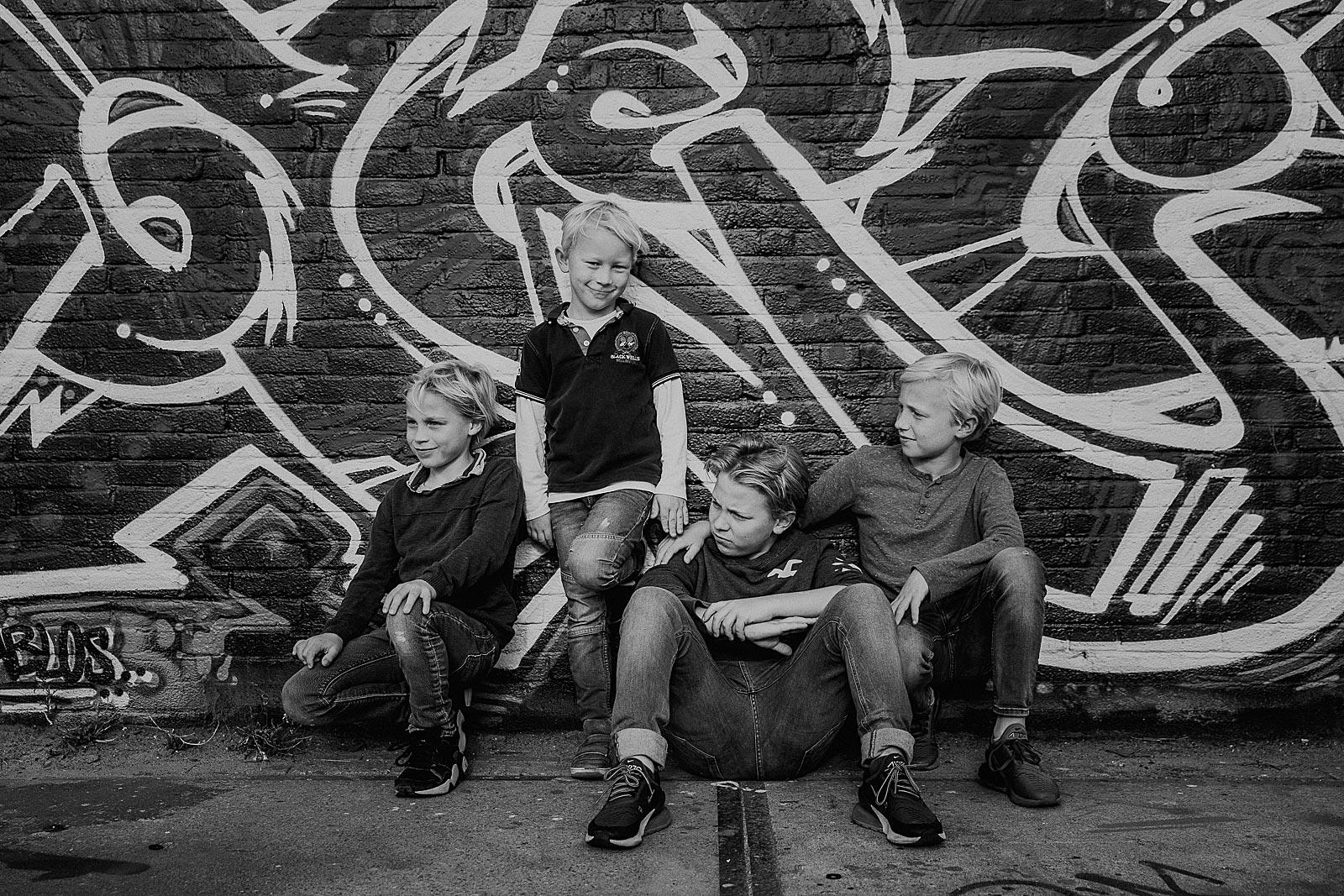 spontane kinderfotografie amsterdam