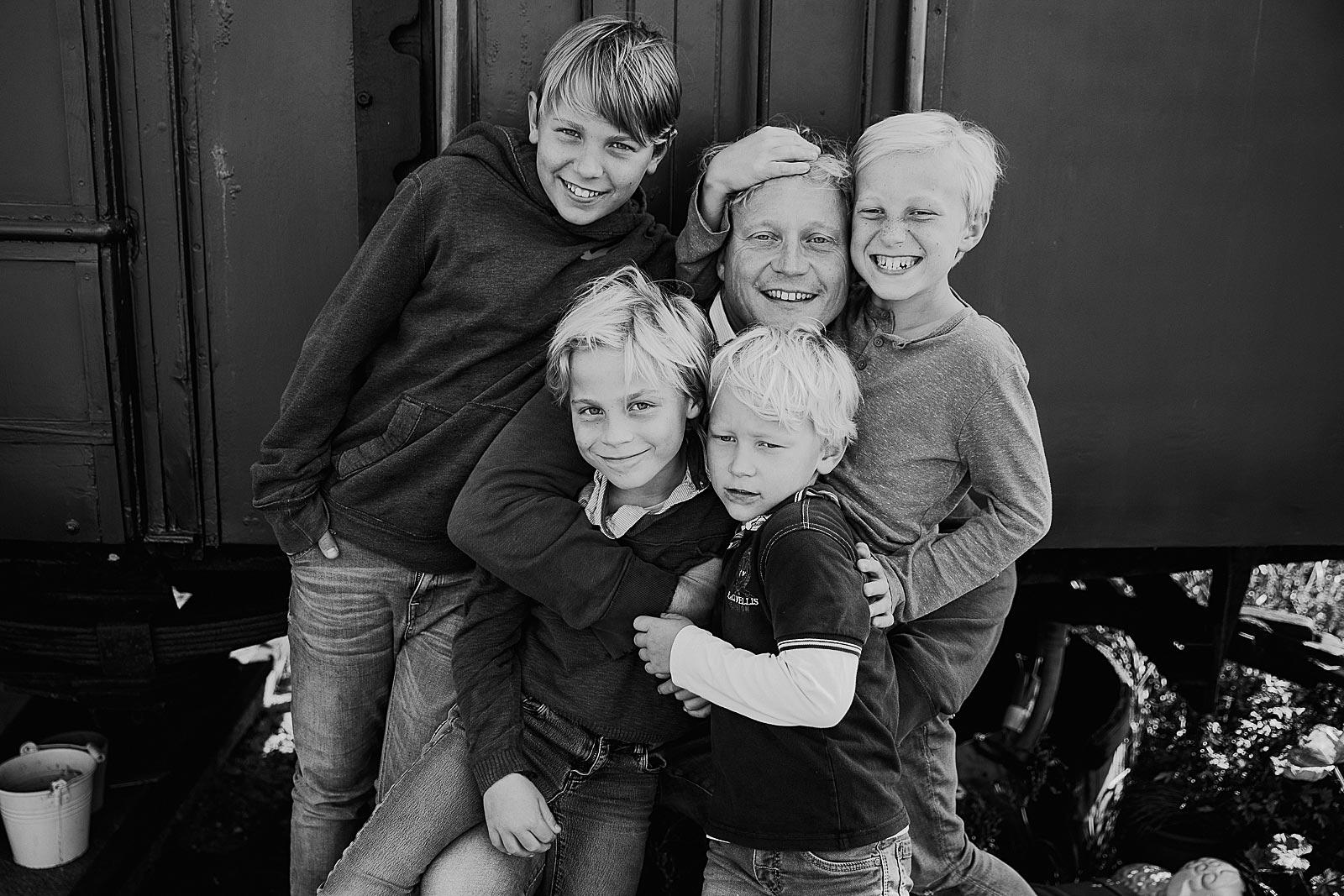 beautiful family photography amsterdam