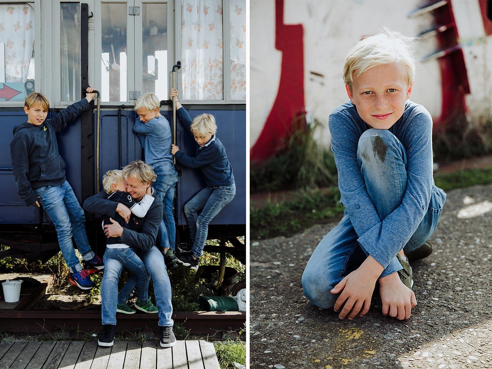 children photographer amsterdam