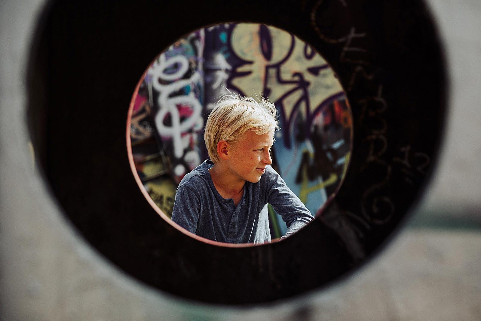 creative children photography amsterdam