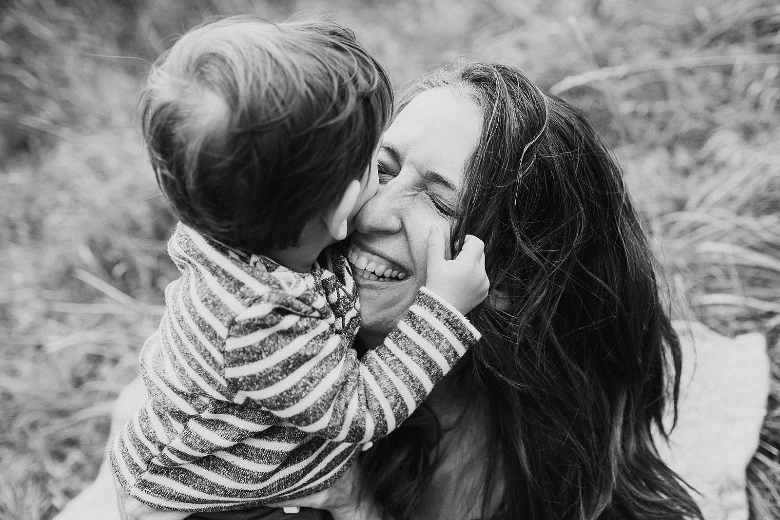 liefdevolle babyreportage amsterdam