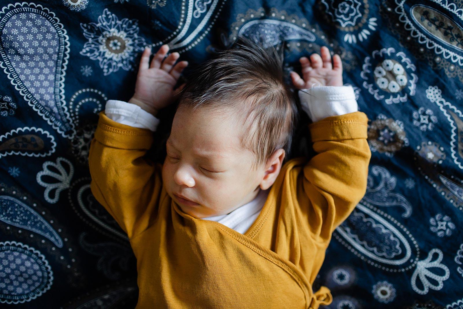 newbornshoot amsterdam