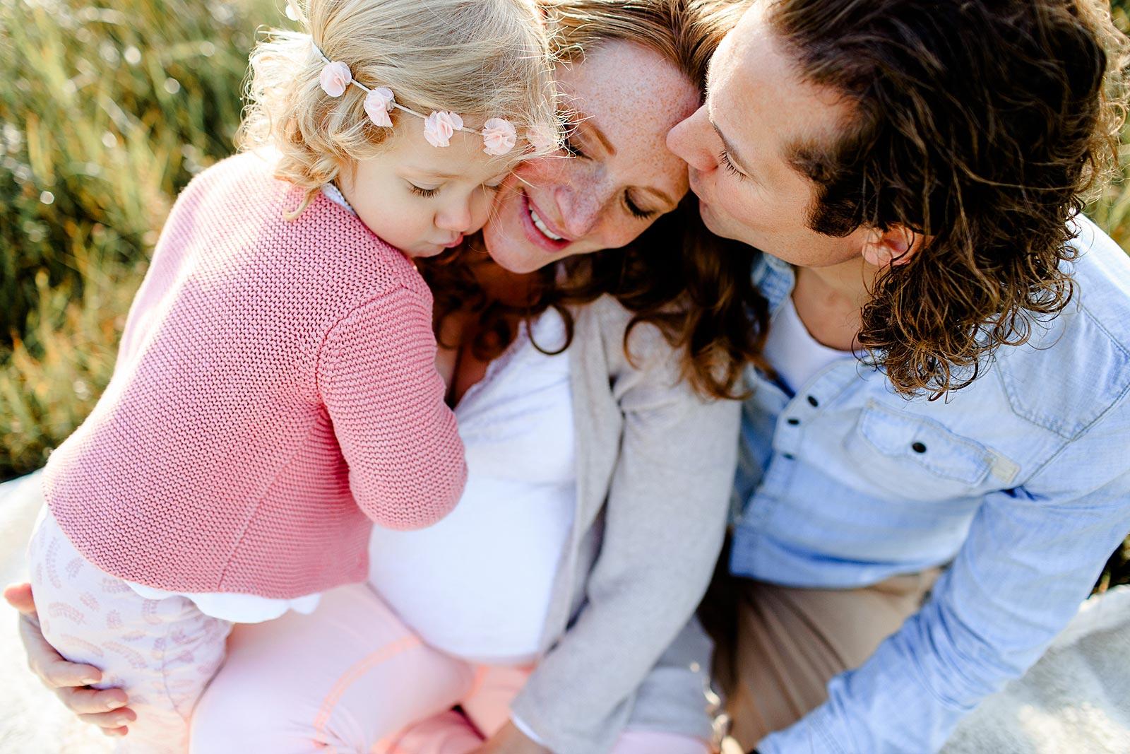 spontane zwangerschapsshoot haarlem