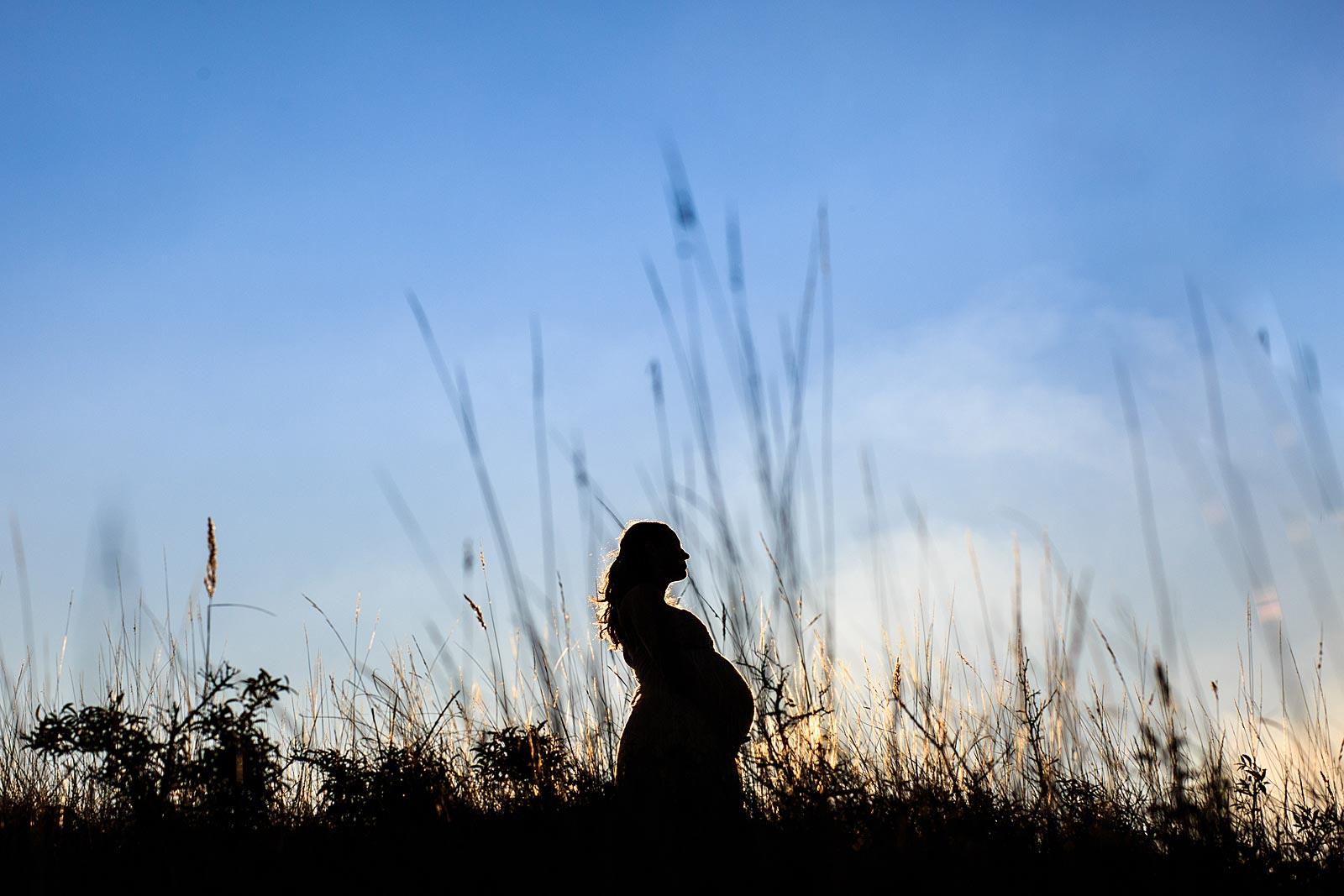 zwangerschapsshoot hilversum