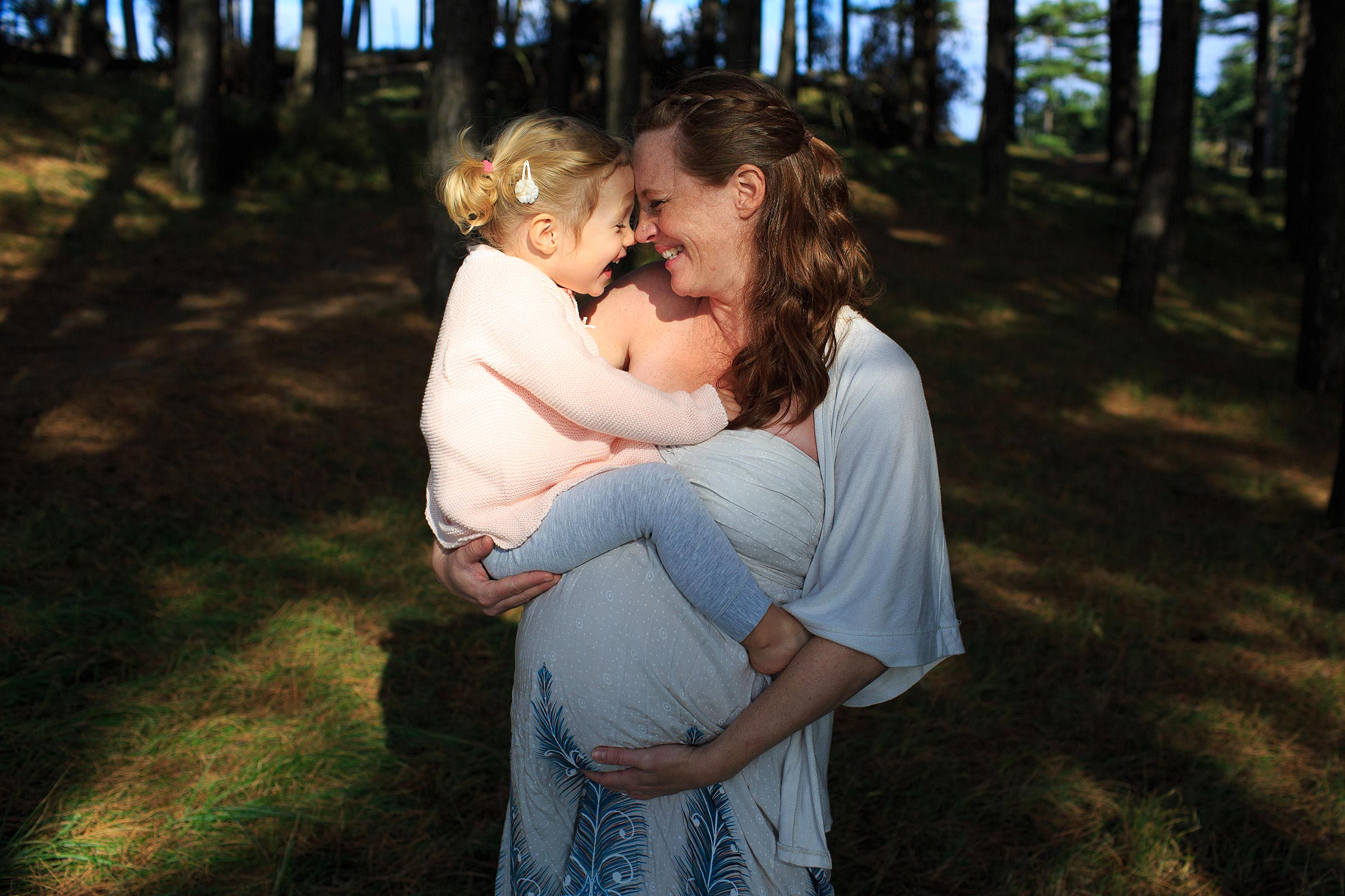 zwangerschapsfotograaf haarlem