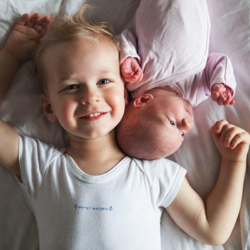 newborn fotografie lifestyle babyshoot utrecht claudia pauws