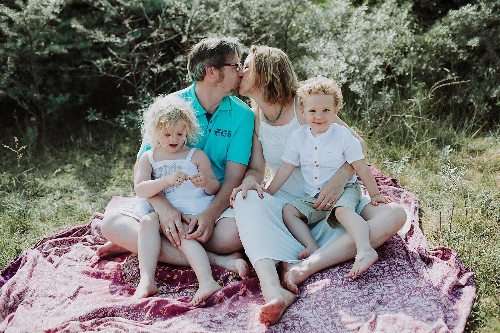 mooie familiefotoshoot amsterdam