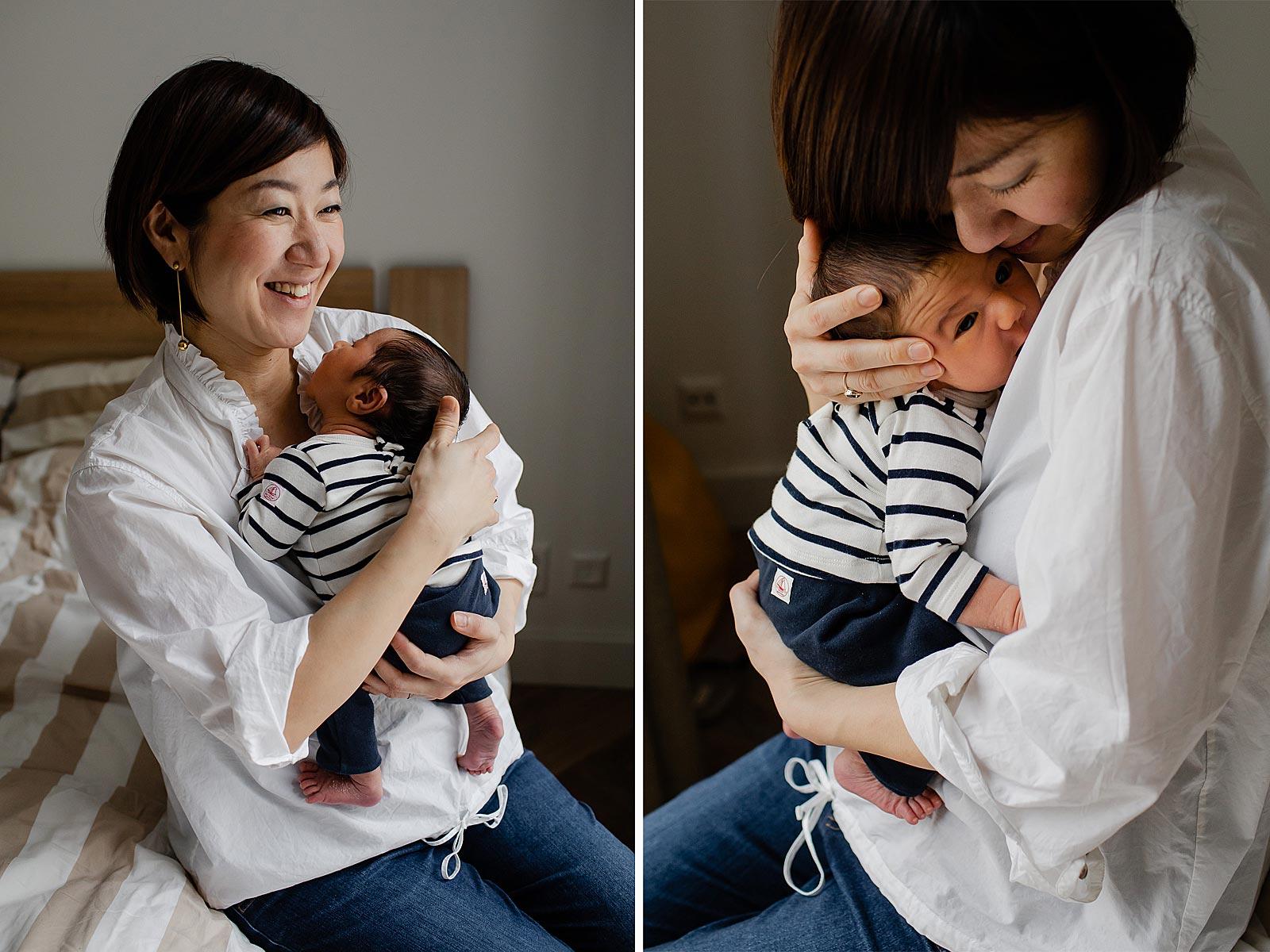 newbornfotograaf amsterdam