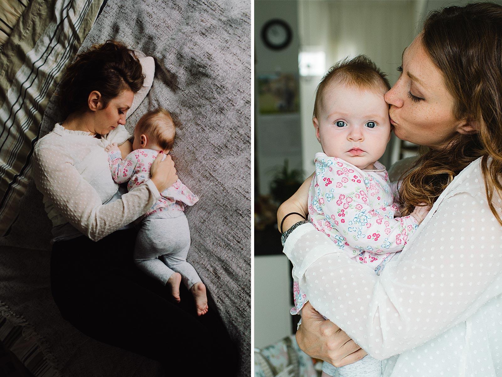 baby photoshoot netherlands