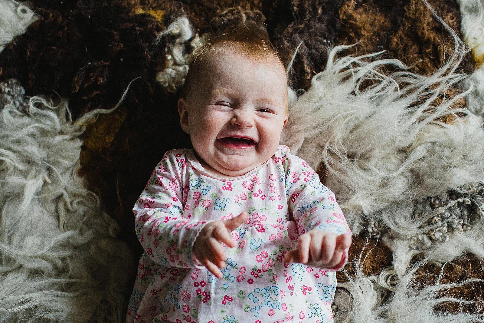 best baby portrait amsterdam