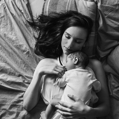 lifestyle newborn fotoshoot purmerend