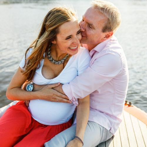 zwangerschapsshoot maternity