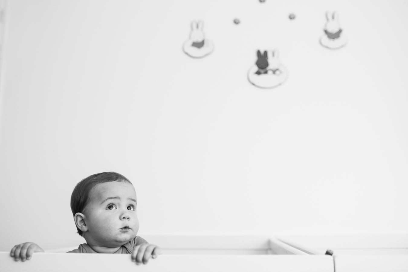spontane baby fotoshoot haarlem